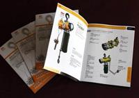 供应企业画册