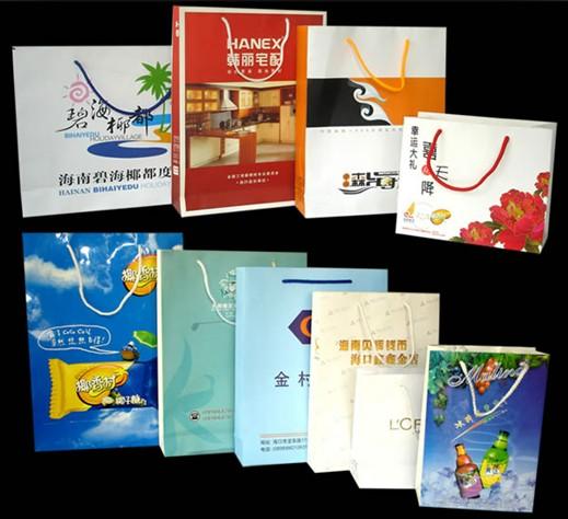 乐动体育注册手提纸袋的制作材料,优质的原材料 为您带来更大效益
