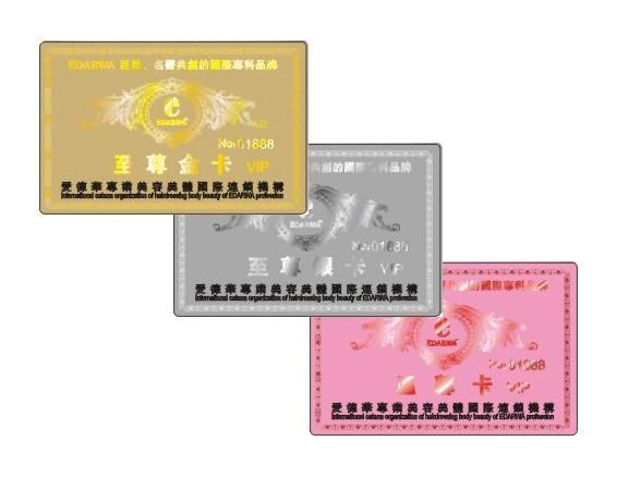 金银卡接单流程,稿件要求,所有细节一丝不苟,树立品牌信誉